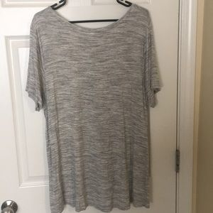 Old Navy Tops - Gray t-shirt